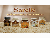 Sarelle Embraces Turkey with its New Campaign